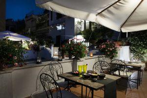 Boutique Hotel Rome