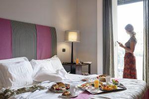 Hotel Alpi Roma