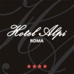 Hotel Alpi Logo
